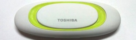 Toshiba Silmee registers and transmits them constant vital to them services of Teleassistance