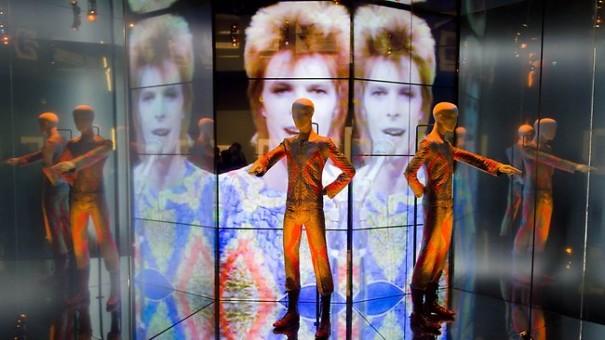 'David Bowie is'