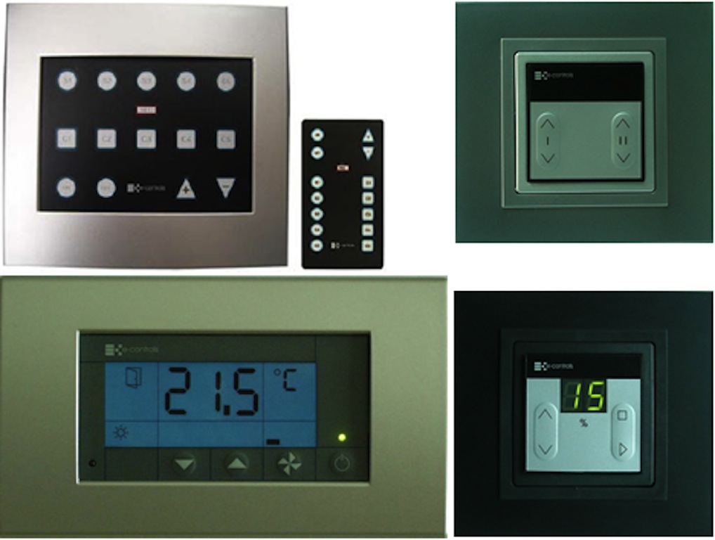 E-Controls acude a Light&Building con sus soluciones de control y ...