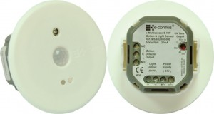 e-controls multisensor
