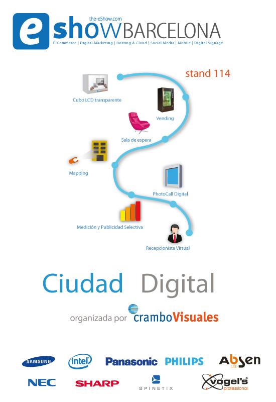 Ciudad Digital Crambo