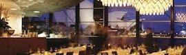 La solución digital de YCD multimedia impulsa las ventas del restaurante del Sydney Opera House
