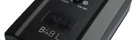 Micro siempre a punto con el dispositivo AKG B48 L