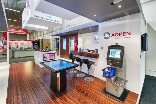AOpen Store