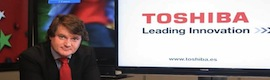 Alberto Ruano leaves the direction of Toshiba Spain, who takes responsibility for Iberia