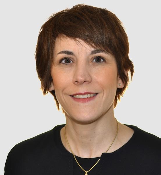 Ana María Giménez