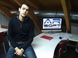 Arsoft Santiago Gonzalez
