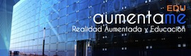 EDU Aumenta.me 2013: meeting of augmented reality applied to education