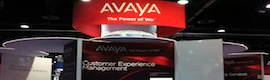 Avaya Collaboration Pod: virtualized with VMware and EMC unified communications