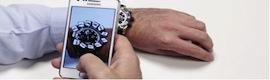 TMTFactory aporta realidad aumentada y contenidos a los relojes de Bultaco Barcelona