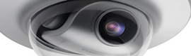 Strategic investment from Canon by the IP video surveillance and high image quality