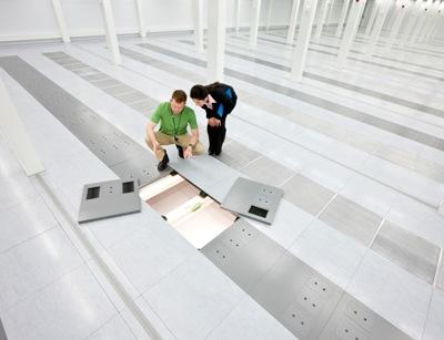 Colt data center