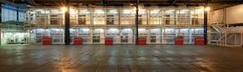 Data center modulares y energéticamente eficientes a la medida del cliente