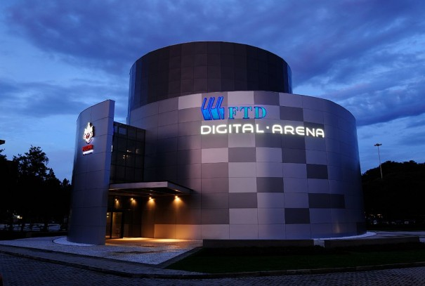FTD Digital Arena