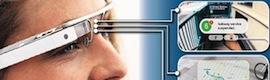Soporte financiero para 'start ups' que desarrollen aplicaciones para Google Glass