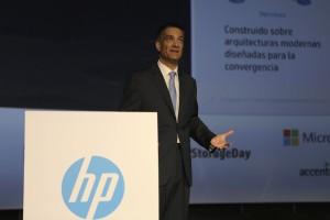 HP Storage Day 2013