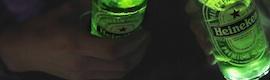 Heineken Ignite: la primera botella interactiva