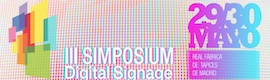 Regresa el III Simposium Digital Signage de Crambo Visuales