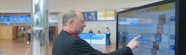 AOpen exhibe digital dignage avanzado en el Intel Solutions Summit EMEA