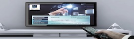 LG presents at Digital Experience Show its proposal for the hospitality industry