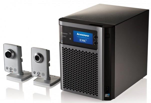 LenovoEMC PX4-300D