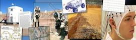 Hispasat facilitará las comunicaciones en la Mars Spanish Mission
