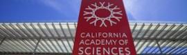 La Academia de las Ciencias de California vuelve a confiar en Projectiondesign