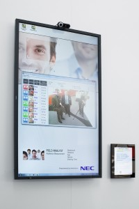 NEC Display Field Analyst