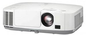 NEC Display P451X