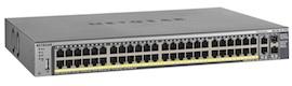 Netgear potencia las redes convergentes con Intelligent Edge M4100