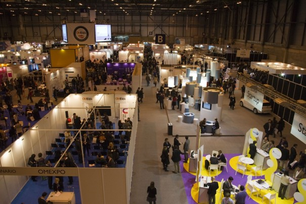 OMExpo 2012