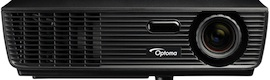 Optoma launches the new projector X 300 for environments business and educational