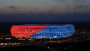 Osram Allianz Arena
