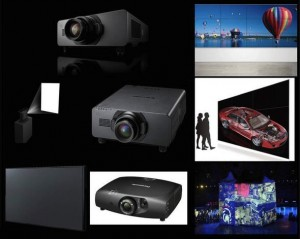 Panasonic Prolight and Sound