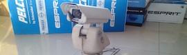 Pelco by Schneider Electric optimiza a IP su sistema de cámaras PTZ Esprit SE