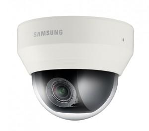Samsung Techwin SND