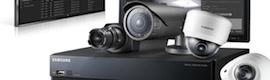 Samsung Techwin ofrece a los profesionales en SICUR 2014 su nueva propuesta de videovigilancia IP para mercados verticales
