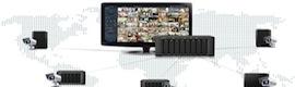 Synology Surveillance Station CMS: versión beta para proyectos de vigilancia digital de alto rendimiento