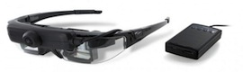 Vuzix Star 1200XLD: a new competitor for Google Glass
