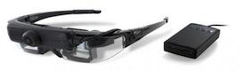 Vuzix Star 1200XLD: un nuevo competidor para Google Glass