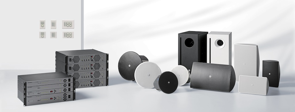 Yamaha Dante mostrará na Prolight + Sound 2013 o potencial