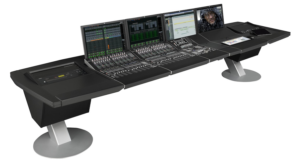 Yamaha ProLight + Sound show in 2013 the potential of networking