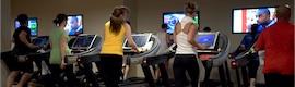 Gym Tv, todo un ejemplo de red de publicidad dinámica efectiva