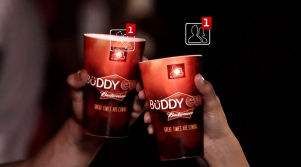 Buddy Cup