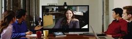 Los jóvenes directivos apuestan cada día más por las comunicaciones por vídeo