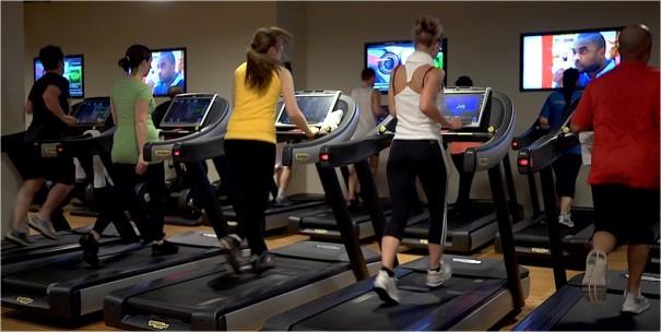 Gym Tv de Zoom Media