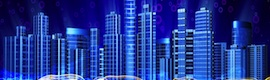 Smart cities will boost the multidisciplinary development of the ICT sector