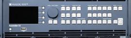 Analog Way completa su plataforma de procesadores AV LiveCore con los modelos Ascender 32 y Ascender 48