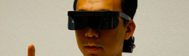 Atheer Labs desarrolla un prototipo de gafas 3D que compite con Google Glass