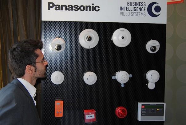 Panasonic BIVC Tour en 360º